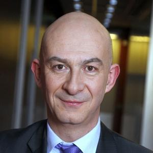 François Lenglet, economist and journalist