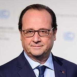 François Hollande, ancien Président de la République