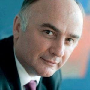Alain Clot, CEO & Founder @ France FinTech